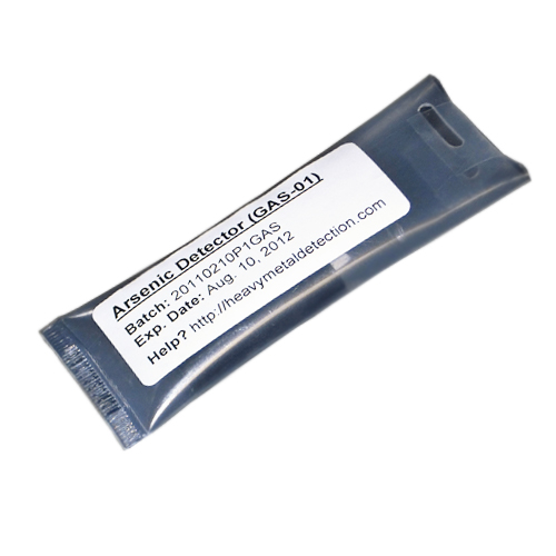 AJ-05 Detector for High Levels of Arsenic