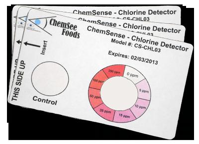 CS-CHL03 ChemSense Chlorine Detector